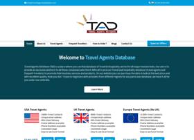 travelagentsdatabase.com