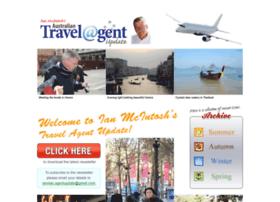 travelagentupdate.com