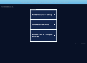 travelaide.co.uk