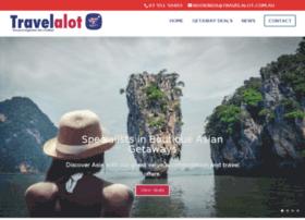 travelalot.com.au