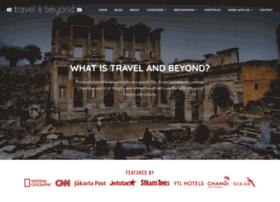 travelandbeyond.org