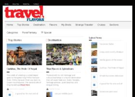 travelandflavors.com
