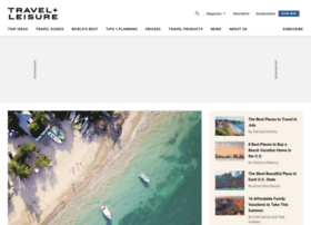 travelandleisure.com