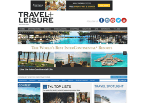 travelandleisure.net-genie.co.uk
