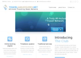travelandleisures.net