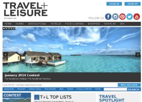 travelandleisuretest.net-genie.co.uk