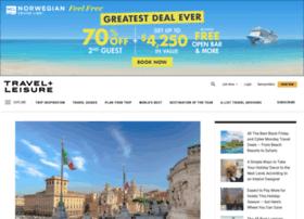 travelandliesure.com
