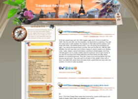travelandresting.com