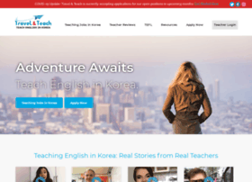 travelandteachrecruiting.com