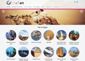 travelartegypt.com