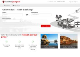 travelatyourprice.com