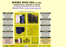 travelautobag.com