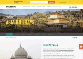travelbagasia.co.uk