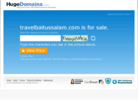 travelbaitussalam.com