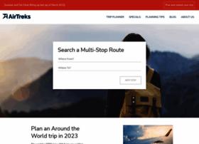 travelbase.airtreks.com