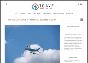 travelbestforyou.com