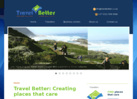 travelbetter.co.za