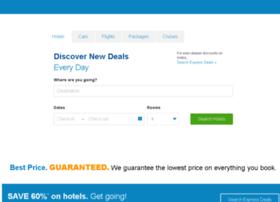 travelbids.com