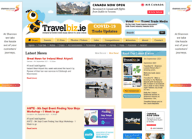 travelbiz.ie