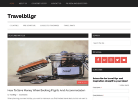 travelbllgr.com