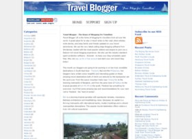 travelblogger.co.uk
