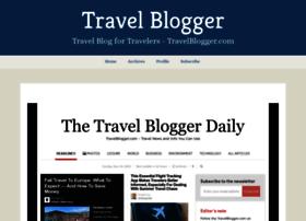 travelblogger.com