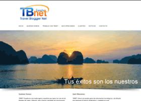travelbloggernet.es