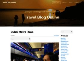 travelblogonline.com