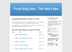 travelblogsites.com