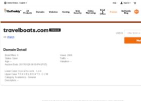 travelboats.com