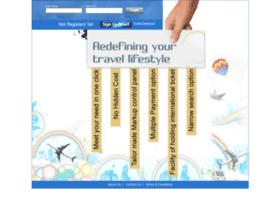 travelbookingagent.com