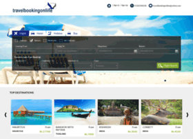 travelbookingonline.in