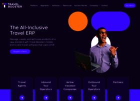 travelbooster.com