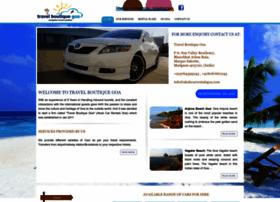 travelboutiquegoa.com