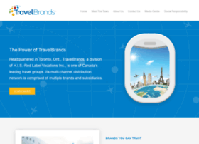 travelbrands.com