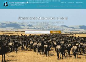 travelbuddyafrica.com