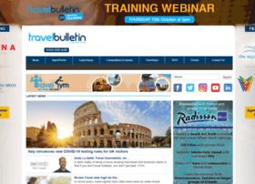 travelbulletin.co.uk