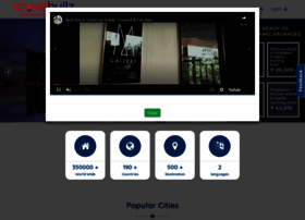 travelbullz.com