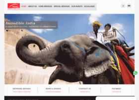 travelbureauindia.com