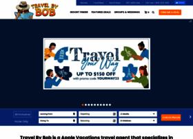 travelbybob.com
