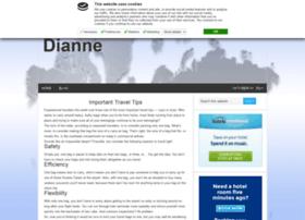 travelbydianne.com