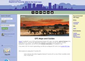 travelbygps.com