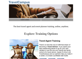travelcampus.com