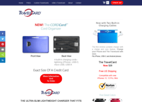 travelcardcharger.com