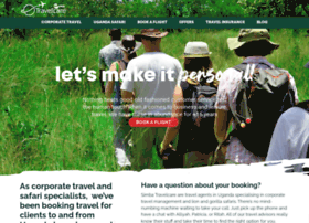 travelcare.co.ug