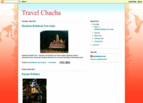 travelchachablog.blogspot.in