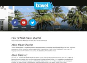travelchanneltv.com