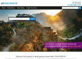 travelchinaplanner.com