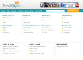 travelcitydir.com