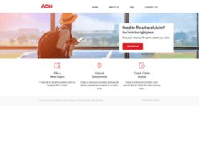 travelclaim.com